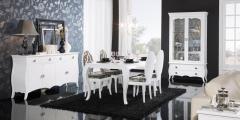 Muebles Romántica