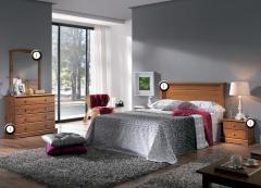Dormitorio Marina