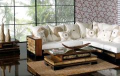 Juegos de muebles para el salón