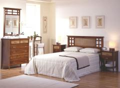 Dormitorio Teka