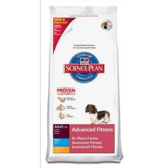 Pienso hill's canine adult advanced fitness