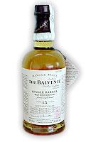 The Balvenie Speyside
