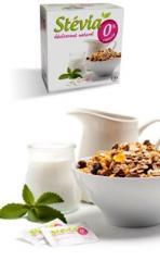 Stevia 0% calorias
