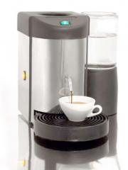 La máquina de café PRIMAVERA