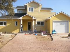 Casas canadienses prefabricadas