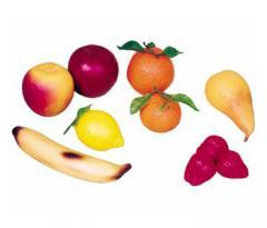 Juguetes Frutas de plástico