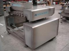 Machines for replication of cakes