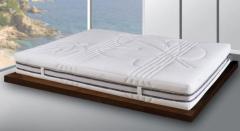 Talalay: colchón de látex talalay