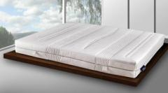 Terra: colchón de látex natural
