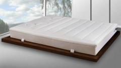 Innergetic: colchón de látex Innergetic
