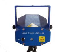 Laser estrellas
