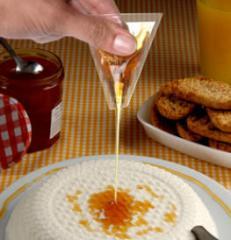 Las monodosis de miel de montaña