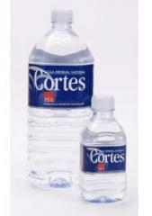 Agua de Cortes 50