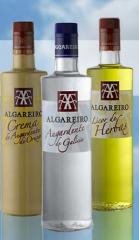 Productos de licor y aguardiente