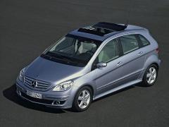 Mercedes / CLASE B