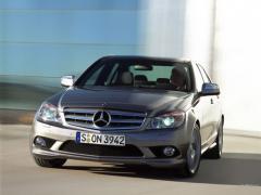 Mercedes / CLASE C