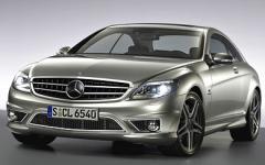 Mercedes / CLASE CL