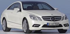 Mercedes / CLASE E COUPE