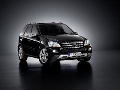 Mercedes / CLASE ML