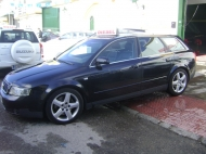 Auto Audi Quattro