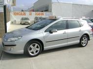 Auto Peugeot Confort