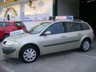 Auto Renault megane