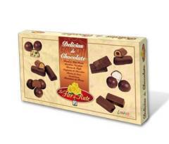 Surtido Delicias de Chocolate - 240 gr