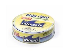 ATUN CLARO ACEITE RO-1850 S/SANGACHO