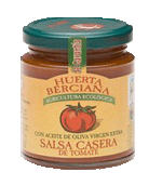 "Salsa Tomate ""Ecológica"""