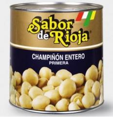 Champiñon 3 kg.