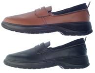 Zapatos para uniformidad