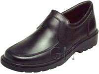 Zapato mocasin caballero