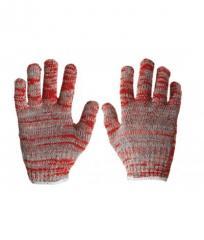 Guante textil