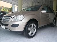 Auto Mercedes ML 320 CDI