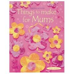 Libro Things to make for Mums