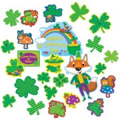 Libro Shamrocks & Leprechauns