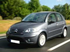 Auto Citroën C3
