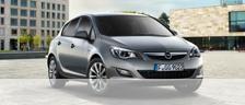 El Opel Insignia