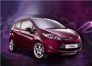 Auto Nuevo Ford Fiesta