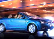 Auto Ford Focus Coupé