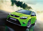 Auto Ford Focus RS