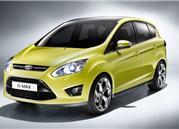 Auto Nuevo Ford C-Max