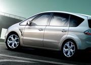 Auto Ford S-Max