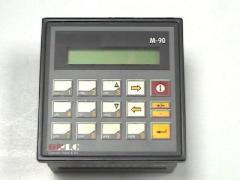 Sistema de control de precisión constante