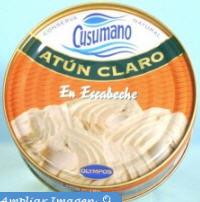 Atún Claro Escabeche