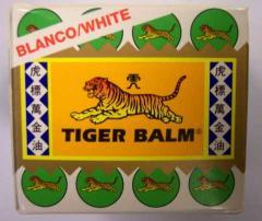Balsamo Tigre Blanco