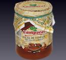 Salsa de Tomate hecha en sartén