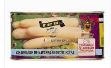 Esparragos 4-6 Frutos Kilo D.O.