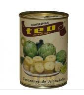 Alcachofa Extra 12-14 Frutos