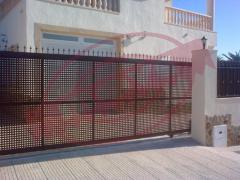 Puertas Correderas Co3